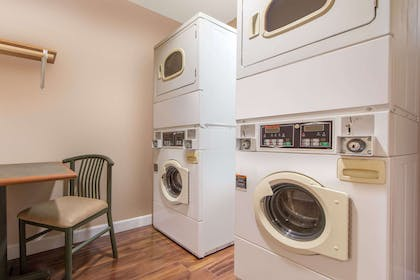Laundry | Microtel Inn & Suites by Wyndham Raton