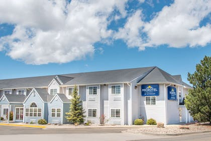 Exterior | Microtel Inn & Suites by Wyndham Raton