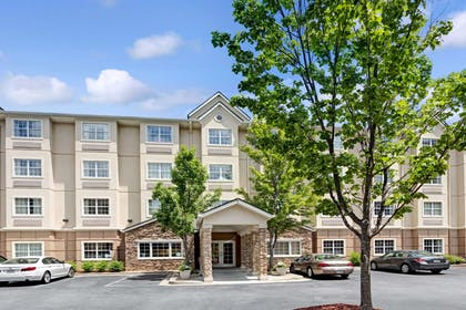Welcome to the Microtel Inn And Suites Atlanta | Microtel Inn & Suites by Wyndham Atlanta/Perimeter Center