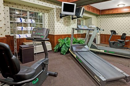 Fitness Center | Microtel Inn & Suites by Wyndham Atlanta/Perimeter Center
