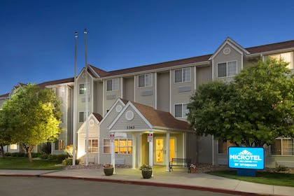 Welcome to the Microtel Inn and Suites by Wyndham Pueblo | Microtel Inn & Suites by Wyndham Pueblo