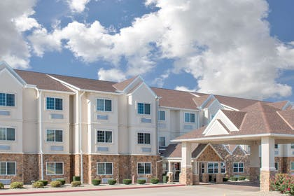 Exterior | Microtel Inn & Suites by Wyndham Quincy