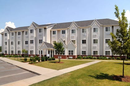Welcome to the Microtel Inn and Suites Huntsville   Microtel Inn & Suites by Wyndham Huntsville