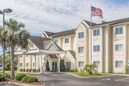 Exterior | Microtel Inn & Suites by Wyndham Carolina Beach