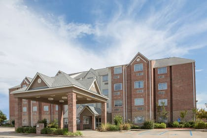 Exterior | Microtel Inn & Suites by Wyndham Hattiesburg