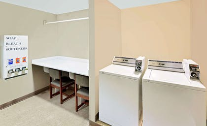 Laundry   Microtel Inn & Suites by Wyndham Daphne/Mobile
