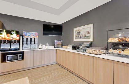 Property amenity | Microtel Inn & Suites by Wyndham Middletown