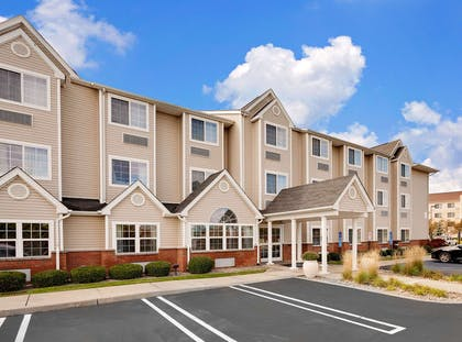 Exterior | Microtel Inn & Suites by Wyndham Middletown