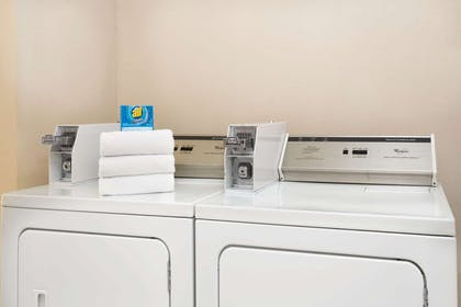 Guest Laundry   Microtel Inn & Suites by Wyndham Houma