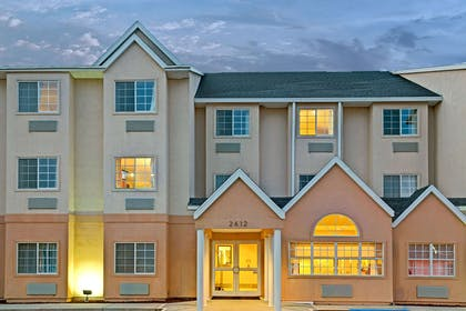 Exterior | Microtel Inn & Suites by Wyndham Bushnell