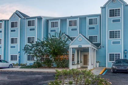 Microtel Port Charlotte | Microtel Inn & Suites by Wyndham Port Charlotte