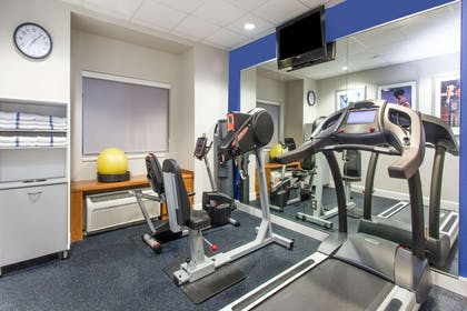 Fitness Center | Microtel Inn & Suites by Wyndham Port Charlotte