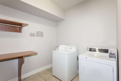 Guest Laundry | Microtel Inn & Suites by Wyndham Port Charlotte