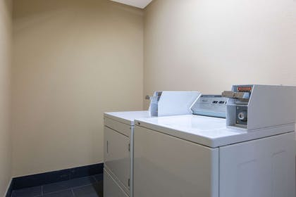 Laundry | Microtel Inn & Suites by Wyndham Augusta/Riverwatch