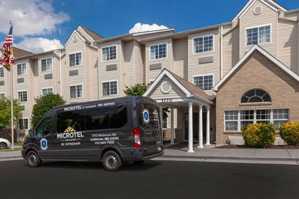 Property amenity | Microtel Inn & Suites by Wyndham BWI Airport Baltimore