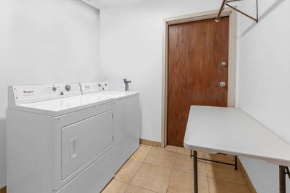 Laundry | Microtel Inn & Suites by Wyndham BWI Airport Baltimore