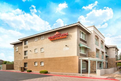 Welcome to the Hawthorn Suites by Wyndham TempeMesaPhoenix Area | Hawthorn Suites by Wyndham Tempe