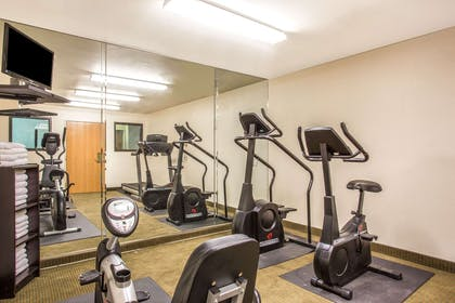 Fitness Center | Hawthorn Suites by Wyndham Tempe
