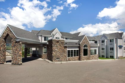 Welcome to the Microtel Bozeman   Microtel Inn & Suites by Wyndham Bozeman