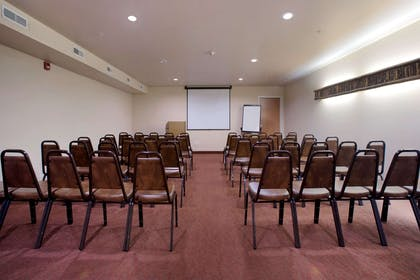 Meeting Room | Microtel Inn & Suites by Wyndham Bozeman
