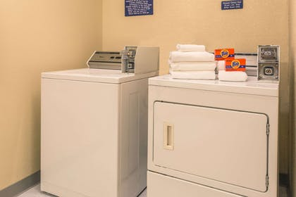 Guest Laundry | Microtel Inn & Suites by Wyndham Ocala
