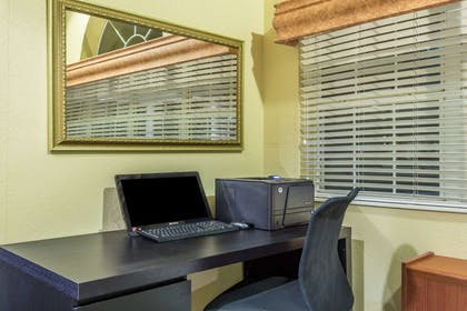 Business Center | Microtel Inn & Suites by Wyndham Ocala