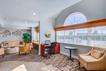 Business Center | Microtel Inn & Suites by Wyndham Zephyrhills