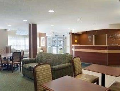 Front Desk | Microtel Inn & Suites by Wyndham Dover