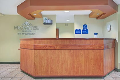 Front Desk | Microtel Inn & Suites by Wyndham Inver Grove Heights/Minneap