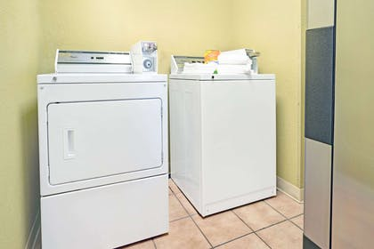 Guest Laundry | Microtel Inn & Suites by Wyndham Inver Grove Heights/Minneap