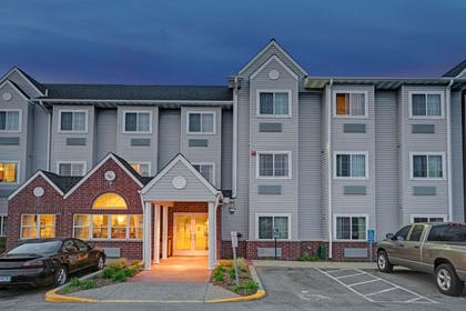 Microtel Inn and Suites Inver Grove Heights | Microtel Inn & Suites by Wyndham Inver Grove Heights/Minneap