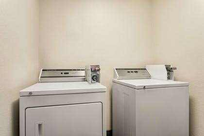 Laundry | Microtel Inn & Suites by Wyndham Inver Grove Heights/Minneap