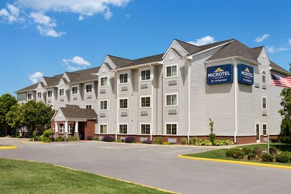 Exterior | Microtel Inn & Suites by Wyndham Inver Grove Heights/Minneap