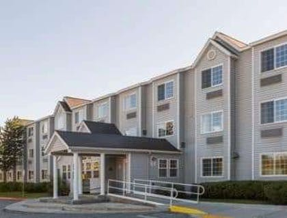 Welcome to the Microtel Inn and Suites by Wyndham Anchorage Airport | Microtel Inn & Suites by Wyndham Anchorage Airport