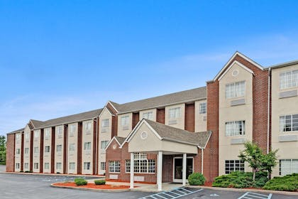 Welcome to Microtel Inn & Suites Florence | Microtel Inn & Suites by Wyndham Florence/Cincinnati Airport