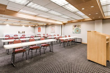 Meeting Room | Super 8 by Wyndham State College