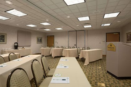 Meeting Room | Wingate by Wyndham Little Rock