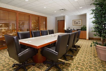 Boardroom | Wingate by Wyndham Little Rock