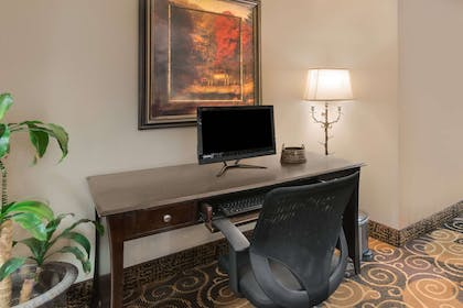 Business Center | Microtel Inn & Suites by Wyndham Rapid City