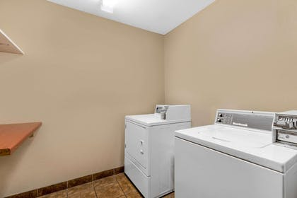 Laundry | Microtel Inn & Suites by Wyndham Rapid City