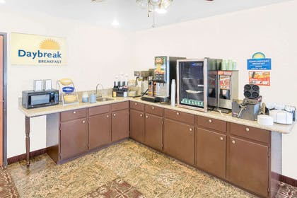 Property amenity | Days Inn & Suites by Wyndham Brinkley