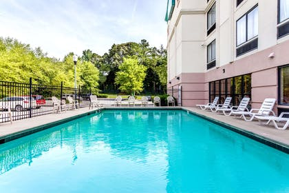 Pool | Wingate by Wyndham Atlanta/Six Flags Austell