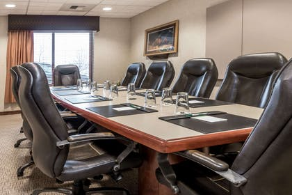 Meeting Room | Wingate by Wyndham Missoula Airport