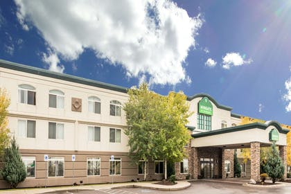 Welcome to Wingate By Wyndham Missoula Airport | Wingate by Wyndham Missoula Airport