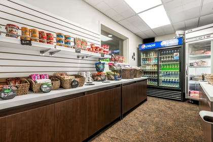 Sundries | Wingate by Wyndham Missoula Airport