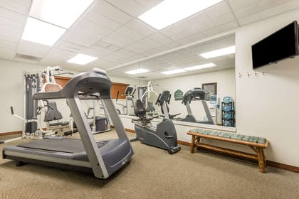Fitness Center | Wingate by Wyndham Missoula Airport