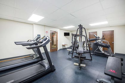 Health club | Hawthorn Suites by Wyndham El Paso Airport