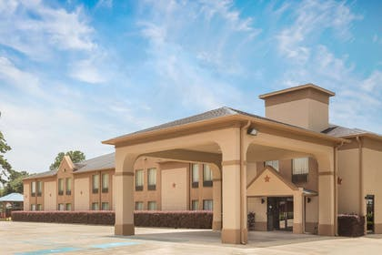 Exterior | Days Inn & Suites by Wyndham Eunice