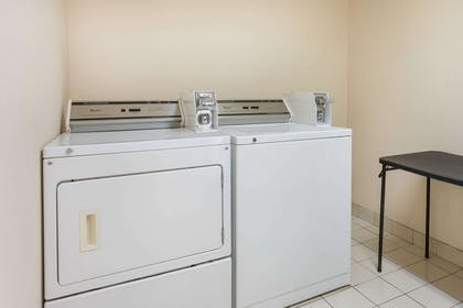 Laundry | Days Inn & Suites by Wyndham Eunice