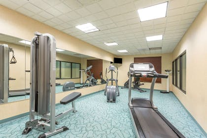 Fitness Center | Wingate by Wyndham Richmond Short Pump